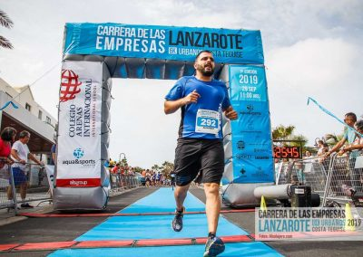 Carrera Empresas Lanzarote 2019 Fotos Alsolajero.com-325
