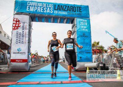 Carrera Empresas Lanzarote 2019 Fotos Alsolajero.com-327