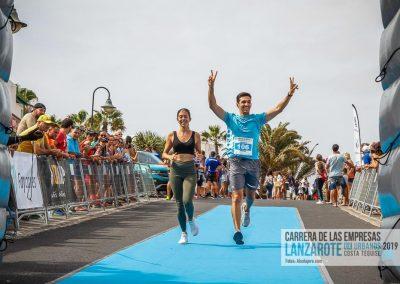 Carrera Empresas Lanzarote 2019 Fotos Alsolajero.com-328