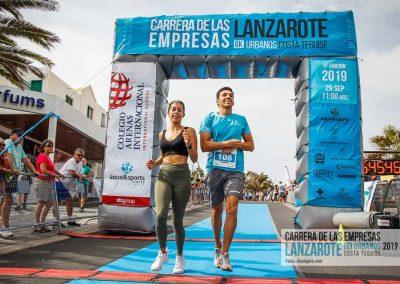 Carrera Empresas Lanzarote 2019 Fotos Alsolajero.com-329
