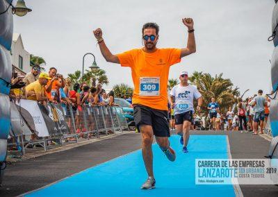 Carrera Empresas Lanzarote 2019 Fotos Alsolajero.com-332