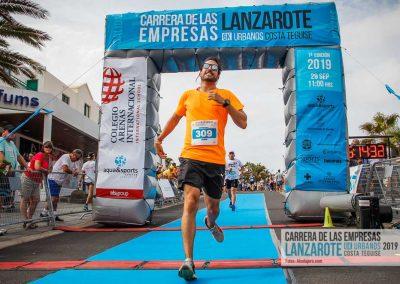 Carrera Empresas Lanzarote 2019 Fotos Alsolajero.com-333