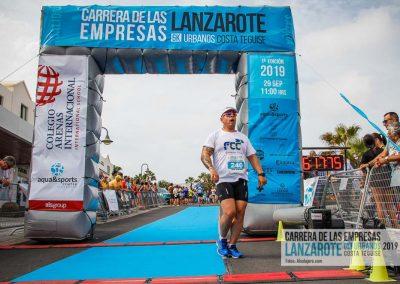 Carrera Empresas Lanzarote 2019 Fotos Alsolajero.com-334