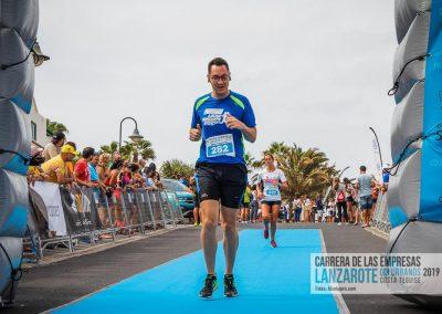 Carrera Empresas Lanzarote 2019 Fotos Alsolajero.com-335