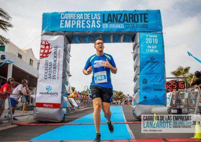 Carrera Empresas Lanzarote 2019 Fotos Alsolajero.com-336