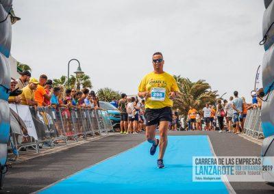 Carrera Empresas Lanzarote 2019 Fotos Alsolajero.com-338