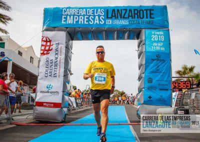 Carrera Empresas Lanzarote 2019 Fotos Alsolajero.com-339