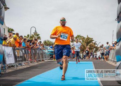 Carrera Empresas Lanzarote 2019 Fotos Alsolajero.com-340
