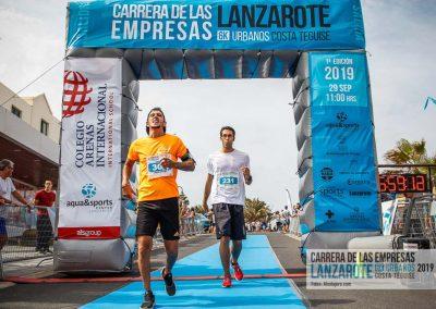 Carrera Empresas Lanzarote 2019 Fotos Alsolajero.com-341