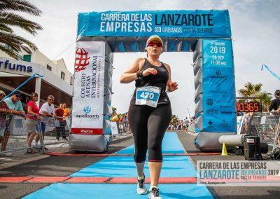 Carrera Empresas Lanzarote 2019 Fotos Alsolajero.com-342