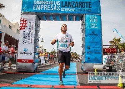 Carrera Empresas Lanzarote 2019 Fotos Alsolajero.com-344