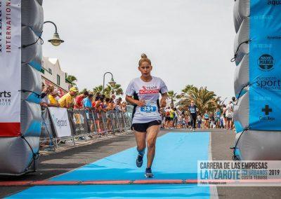 Carrera Empresas Lanzarote 2019 Fotos Alsolajero.com-345