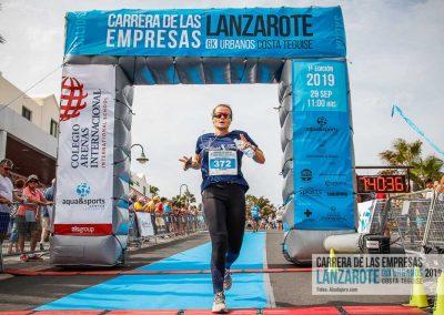 Carrera Empresas Lanzarote 2019 Fotos Alsolajero.com-347
