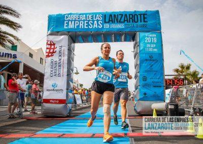 Carrera Empresas Lanzarote 2019 Fotos Alsolajero.com-349
