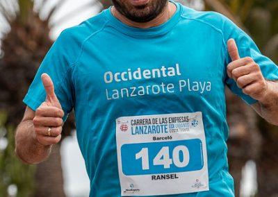 Carrera Empresas Lanzarote 2019 Fotos Alsolajero.com-35