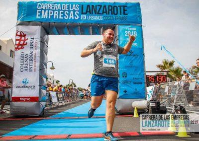 Carrera Empresas Lanzarote 2019 Fotos Alsolajero.com-350