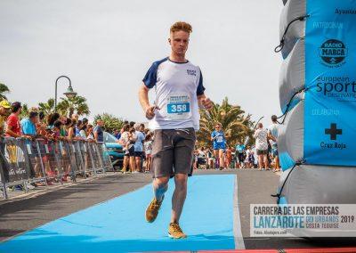 Carrera Empresas Lanzarote 2019 Fotos Alsolajero.com-351