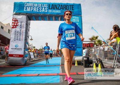Carrera Empresas Lanzarote 2019 Fotos Alsolajero.com-352