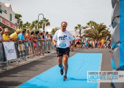 Carrera Empresas Lanzarote 2019 Fotos Alsolajero.com-355