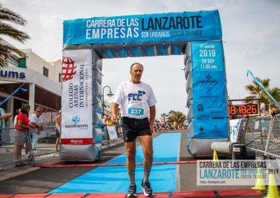 Carrera Empresas Lanzarote 2019 Fotos Alsolajero.com-356