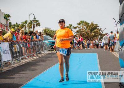 Carrera Empresas Lanzarote 2019 Fotos Alsolajero.com-357