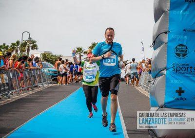 Carrera Empresas Lanzarote 2019 Fotos Alsolajero.com-359