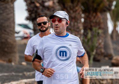 Carrera Empresas Lanzarote 2019 Fotos Alsolajero.com-36