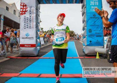 Carrera Empresas Lanzarote 2019 Fotos Alsolajero.com-360