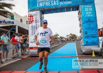 Carrera Empresas Lanzarote 2019 Fotos Alsolajero.com-362