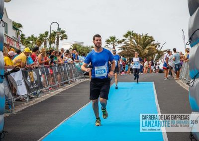 Carrera Empresas Lanzarote 2019 Fotos Alsolajero.com-363