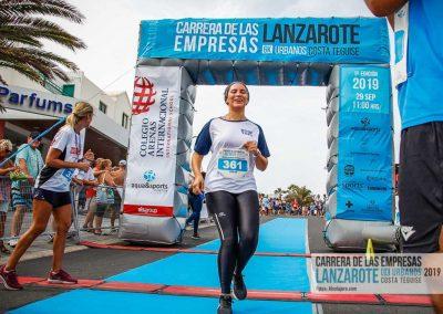Carrera Empresas Lanzarote 2019 Fotos Alsolajero.com-365