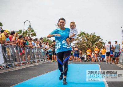 Carrera Empresas Lanzarote 2019 Fotos Alsolajero.com-367