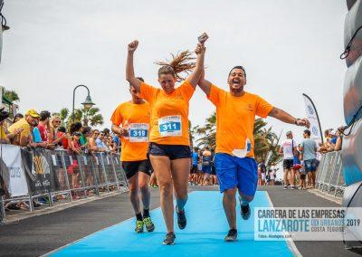 Carrera Empresas Lanzarote 2019 Fotos Alsolajero.com-369