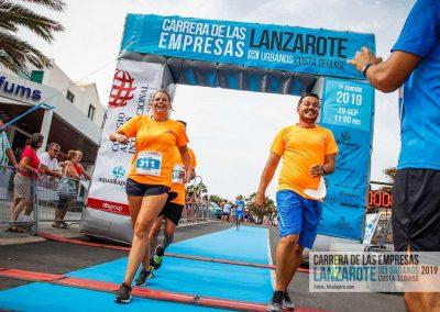 Carrera Empresas Lanzarote 2019 Fotos Alsolajero.com-370