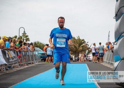 Carrera Empresas Lanzarote 2019 Fotos Alsolajero.com-371