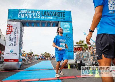 Carrera Empresas Lanzarote 2019 Fotos Alsolajero.com-372