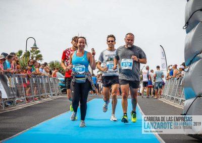 Carrera Empresas Lanzarote 2019 Fotos Alsolajero.com-373