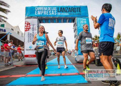 Carrera Empresas Lanzarote 2019 Fotos Alsolajero.com-374