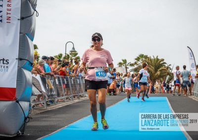 Carrera Empresas Lanzarote 2019 Fotos Alsolajero.com-375