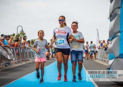 Carrera Empresas Lanzarote 2019 Fotos Alsolajero.com-377