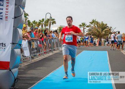 Carrera Empresas Lanzarote 2019 Fotos Alsolajero.com-379