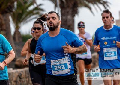 Carrera Empresas Lanzarote 2019 Fotos Alsolajero.com-38