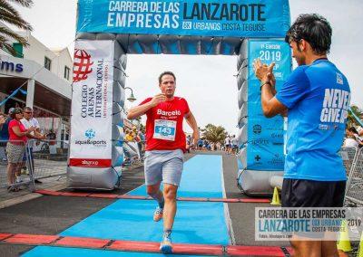 Carrera Empresas Lanzarote 2019 Fotos Alsolajero.com-380