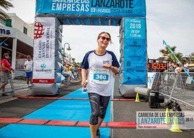 Carrera Empresas Lanzarote 2019 Fotos Alsolajero.com-382