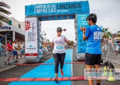 Carrera Empresas Lanzarote 2019 Fotos Alsolajero.com-383