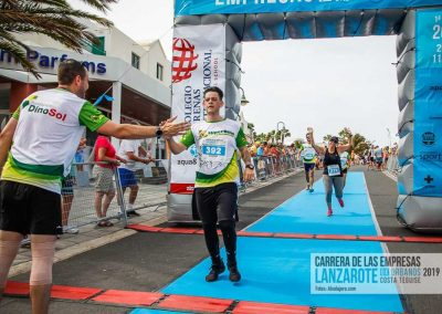 Carrera Empresas Lanzarote 2019 Fotos Alsolajero.com-385