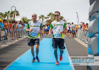Carrera Empresas Lanzarote 2019 Fotos Alsolajero.com-388