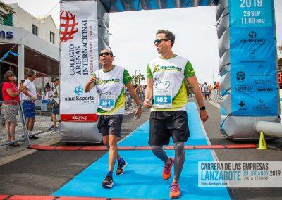 Carrera Empresas Lanzarote 2019 Fotos Alsolajero.com-389