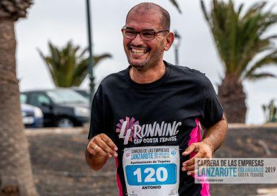 Carrera Empresas Lanzarote 2019 Fotos Alsolajero.com-39