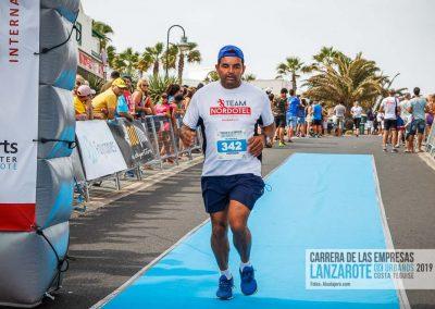 Carrera Empresas Lanzarote 2019 Fotos Alsolajero.com-390